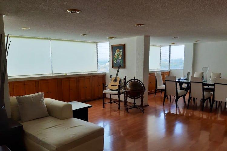 Portada Departamento en venta 370 m2 en Paseos de Taxqueña con 5 recamaras