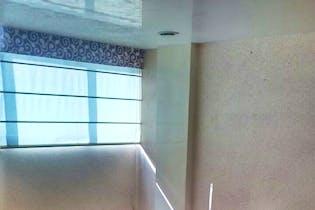 Departamento en venta en Campestre Churubusco 160 m2 con