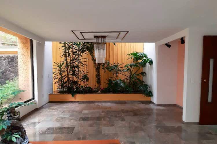 Portada Casa en venta en Fuentes del Pedregal, Tlalpan 3 recámaras