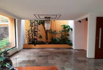 Casa en venta en Fuentes del Pedregal, Tlalpan 3 recámaras