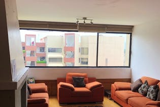 Departamento en venta en  Colonia Cuajimalpa, Con 2 Recamaras-115mt2