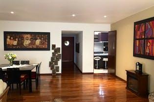 Departamento en venta en  Santa Fe La Loma, Álvaro Obregón 3 recámaras