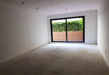 Departamento en venta en  Polanco II Sección, Miguel Hidalgo 3 recámaras