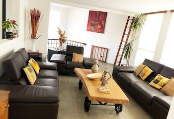 Casa en venta en  Pueblo Nuevo Bajo, La Magdalena Contreras  4 recámaras