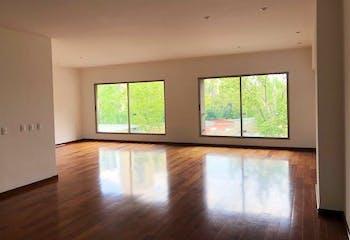 Departamento en venta en Lomas De Santa Fe 308m² con Bbq...