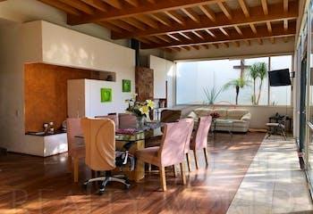 Casa en venta en Bosque Real, Huixquilucan 4 recámaras