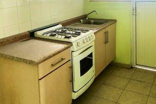 Apartamento en venta en Fracc Colinas De San José Risco 80m² con Jardín...