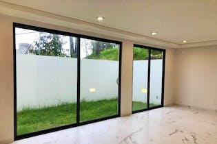 Casa en venta en Res Chiluca, de 120mtrs2