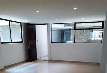 Departamento en venta en Anáhuac, de 105mtrs2