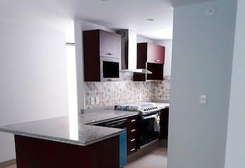 Departamento, Apartamento en venta 104m² con Balcón...