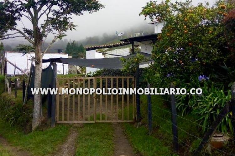 Foto 9 de CASA FINCA EN VENTA - SAN JOSE DE LA MONTAÑA SAN CRISTOBAL
