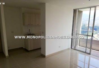 Apartamento- Prados De Sabaneta, 3 Habitaciones- 67m2.