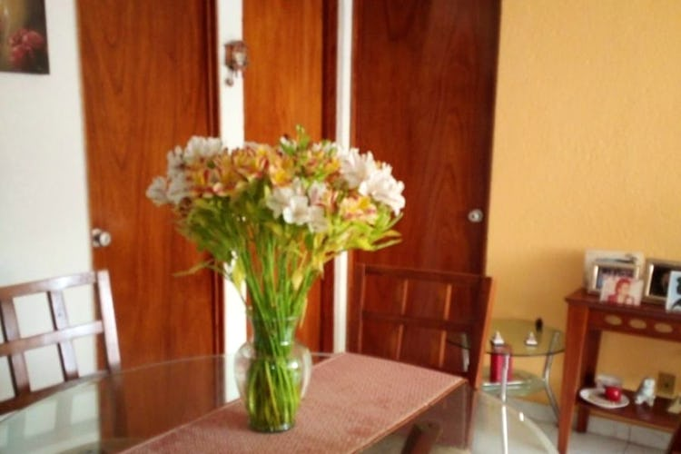 Portada Departamento en venta en Ex-Hacienda Coapa con 3 Recamaras.
