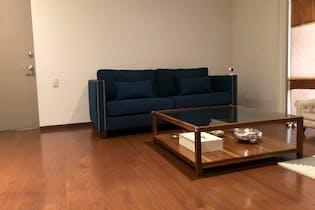 Departamento en venta en Santa Fe Cuajimalpa, de 131mtrs2