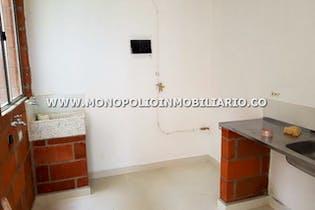 Apartamento en Santa Fe de Antioquia, Santa Fe de Antioquia - 60mt, tres alcobas, balcon