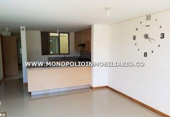 Casa Unifamiliar En Venta - La Ospina La Estrella Cod: 12989