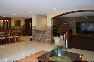 Casa en venta en San José Insurgentes, 380mtrs2