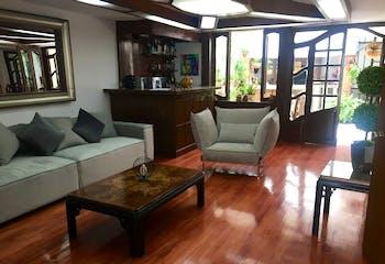 Casa en venta en Jardines De La Florida, de 200mtrs2