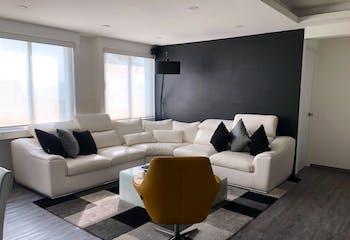 Apartamento en venta en Adolfo Lopez Mateos de 138m² con Piscina...