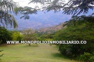 Lote En Vereda El Espinal Santa Fe De Antioquia, 4000m2.
