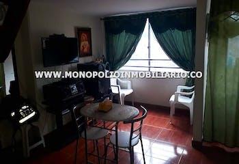 Apartamento en venta en Caicedo de 1 alcoba