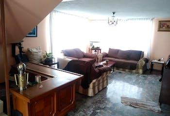 Casa en venta en Boulevares, de 260mtrs2