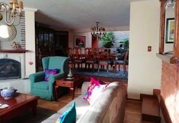 Casa en venta en Parques De La Herradura de 527 mt2.