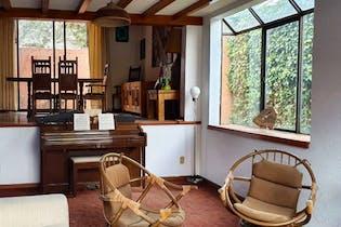Casa en venta en San Jerónimo Lídice 288m² con Jardín...