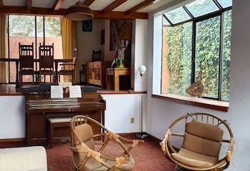 Casa en venta en San Jerónimo Lídice de288 mt2.