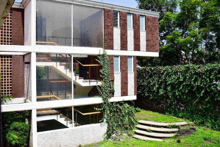 Portada Casa para Remodelar en Venta/ Jardines del Pedregal