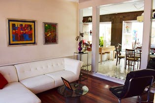 Casa en venta en Granjas Coapa de 165 mt2. con 2 niveles.