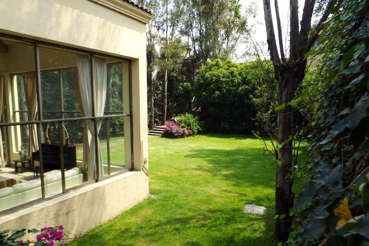 Portada Casa en Venta, Av. de las Fuentes / Jardines del Pedregal