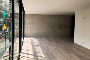 Departamento en venta en Lomas del Chamizal de 205 mt2. Penthouse.