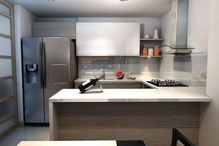 Proyecto de vivienda, Prado Alto, Apartamentos en venta en El Esmeraldal 97m²