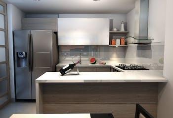 Vivienda nueva, Prado Alto, Apartamentos nuevos en venta en El Esmeraldal con 3 hab.