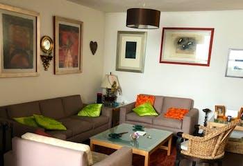 Casa en venta en Las Águilasde 271 mts2
