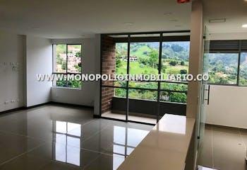 Apartamento en venta en Loma Del Escobero de 70m² con Zonas húmedas...