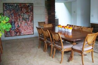 Casa en venta en Lomas de Chapultepec de 766 mt2.