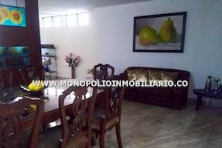 Casa en venta en Calasanz 184m²