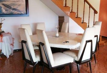 Casa en venta en Lomas De San Lorenzo, Con 9 Recamaras-395mt3