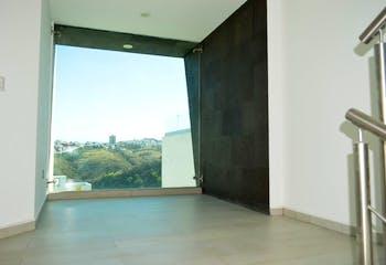 Casa en venta en Adolfo Lopez Mateos de 200 mt2. con 3 niveles.