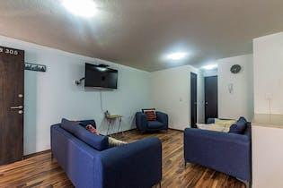Departamento en venta en Alamos, Con 3 Recamaras-121mt2