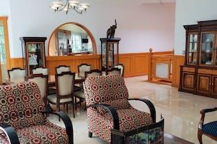 Casa en venta en La Hacienda, de 1760mtrs2