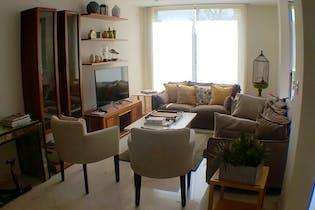 Casa en venta en Lomas Quebradas, de 140mtrs2