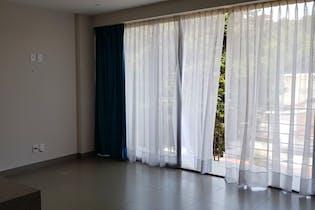 Departamento en venta en Contadero con Balcón.