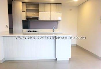 Apartamento en venta en Mesa de 3 hab. con Gimnasio...
