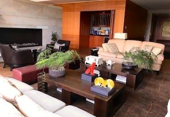 Departamento en venta en Santa Fe Cuajimalpa de cuatro recamaras