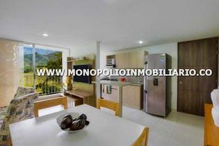Apartamento en venta en Pueblo Viejo de 3 alcobas