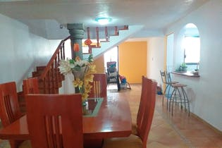 Casa en venta en Rincón de La Bolsa de 200mts, dos niveles