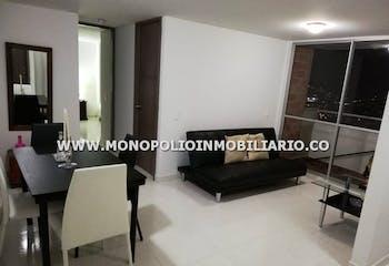 Apartamento en venta en La Ferrería 60m² con Gimnasio...